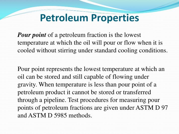 PPT - Introduction to Petroleum Refinery Engineering PowerPoint ...