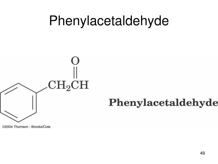 Phenylacetaldehyde