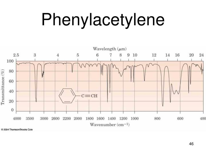 Phenylacetylene