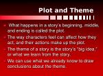 plot and theme1