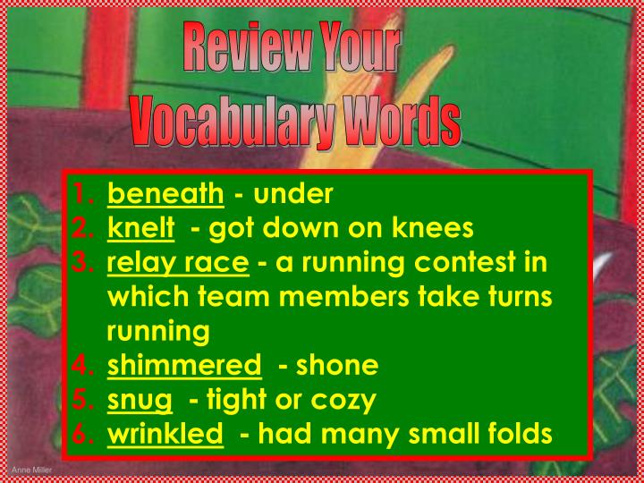 Review Your