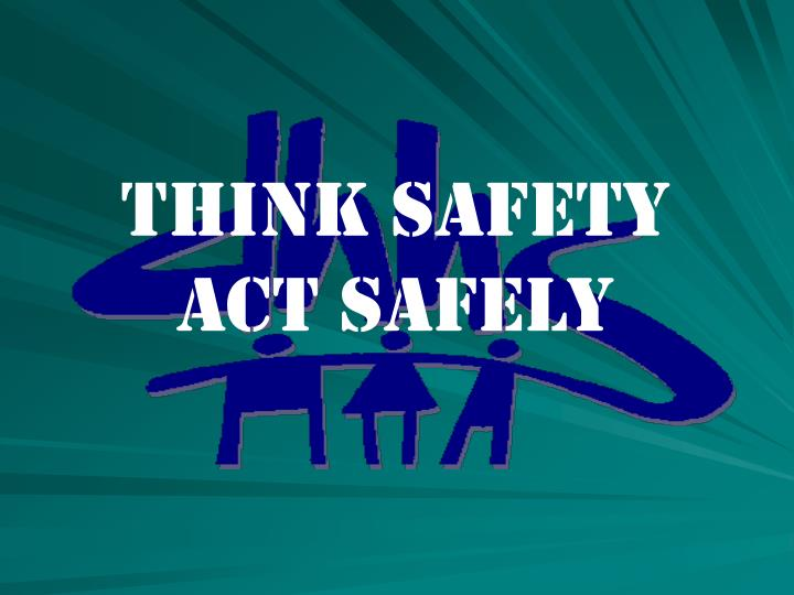 Think Safety