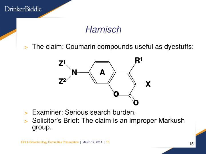 Harnisch