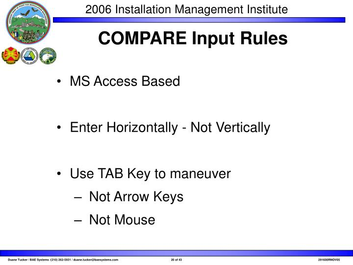 MS Access Based