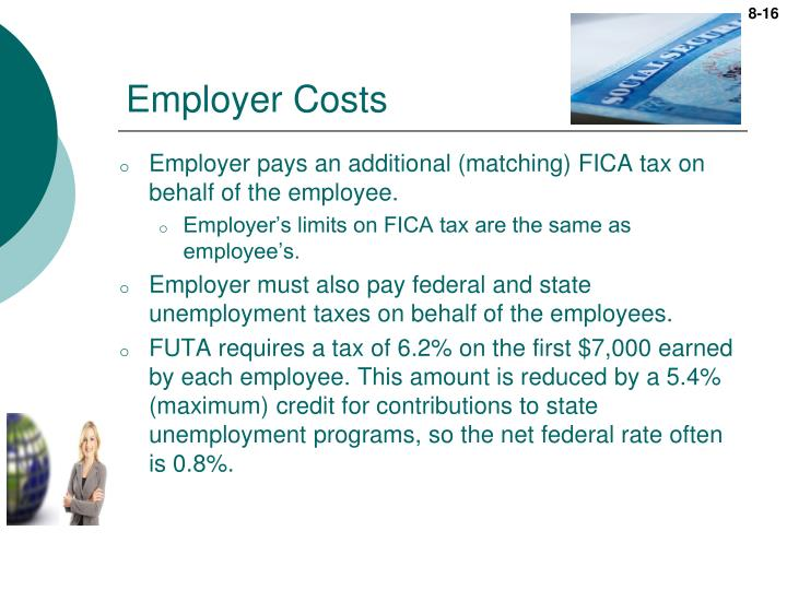 Employer Costs