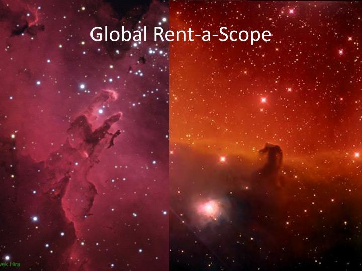 Global Rent-a-Scope
