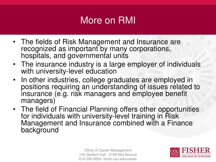 More on RMI