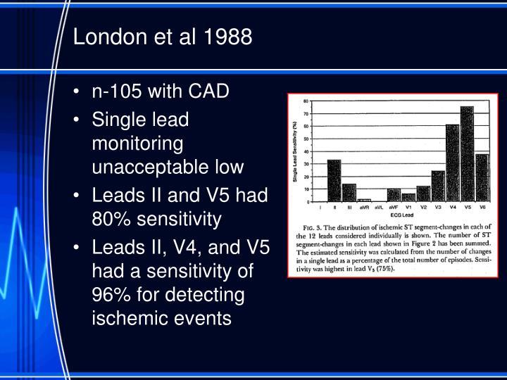 London et al 1988