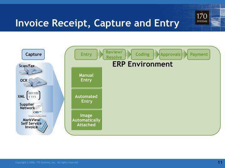 ERP Environment