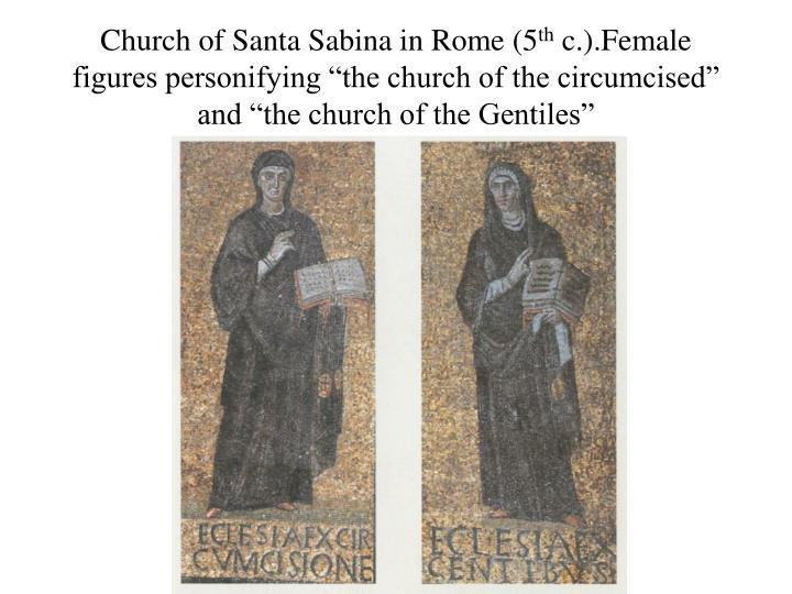 Church of Santa Sabina in Rome (5