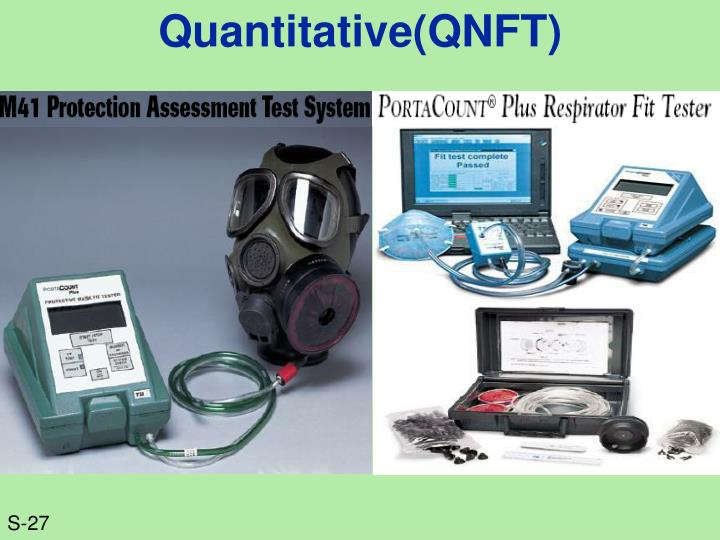 Quantitative(QNFT)