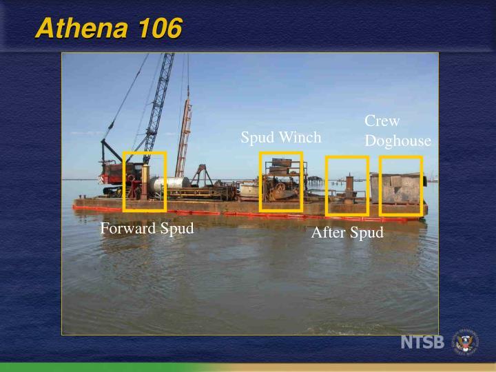 Athena 106