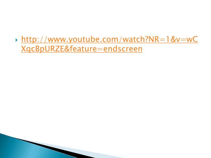 http://www.youtube.com/watch?NR=1&v=wCXqcBpURZE&feature=endscreen