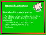 ergonomic awareness1