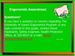 ergonomic awareness4