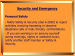 security and emergency6