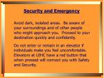 security and emergency7