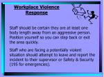 workplace violence response1