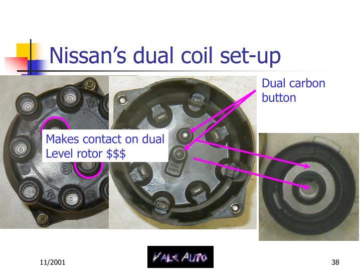 Dual carbon