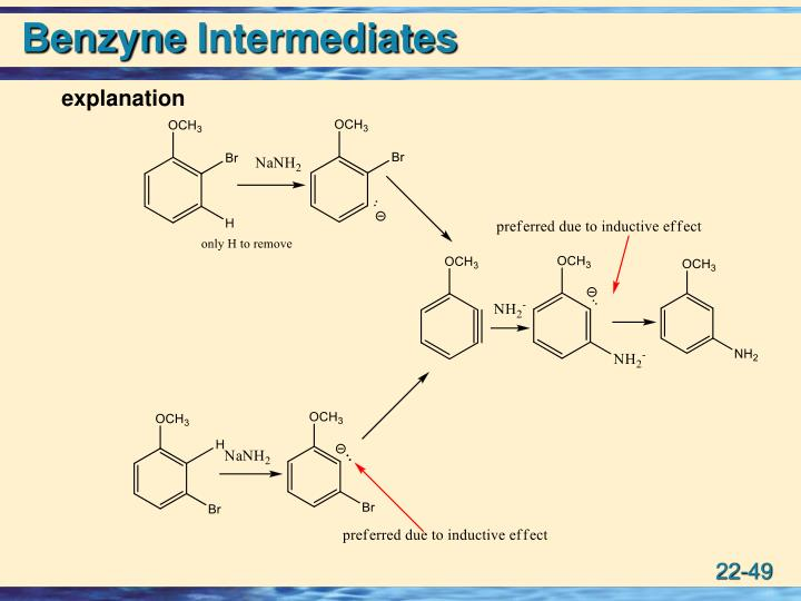 Benzyne