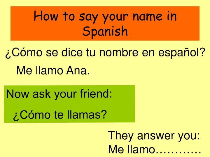 how to say oh my in spanish