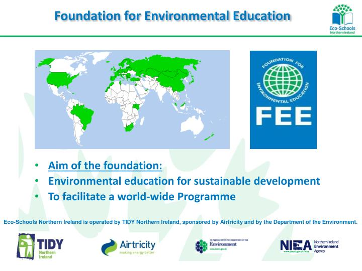 Foundation for Environmental Education