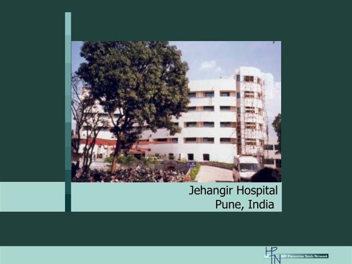 Jehangir Hospital