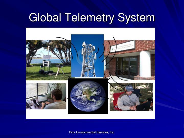 Global Telemetry System