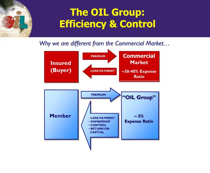 The OIL Group: