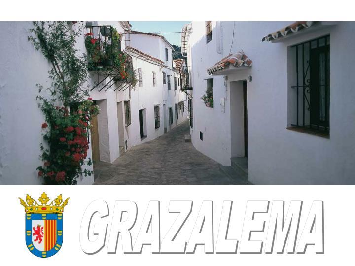 GRAZALEMA