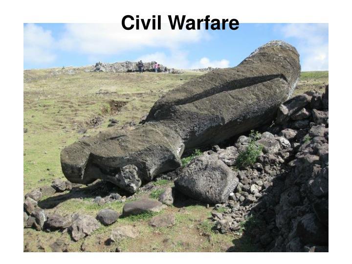 Civil Warfare