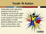 youth n action