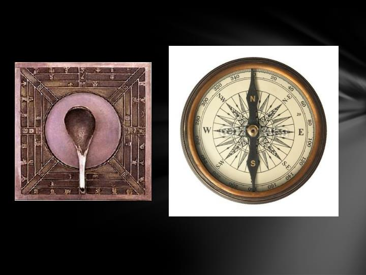 The invention history and impact of compass