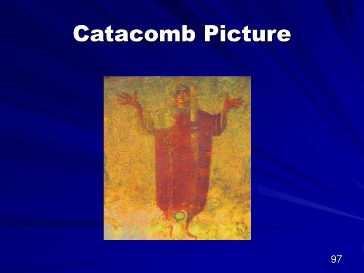 Catacomb Picture