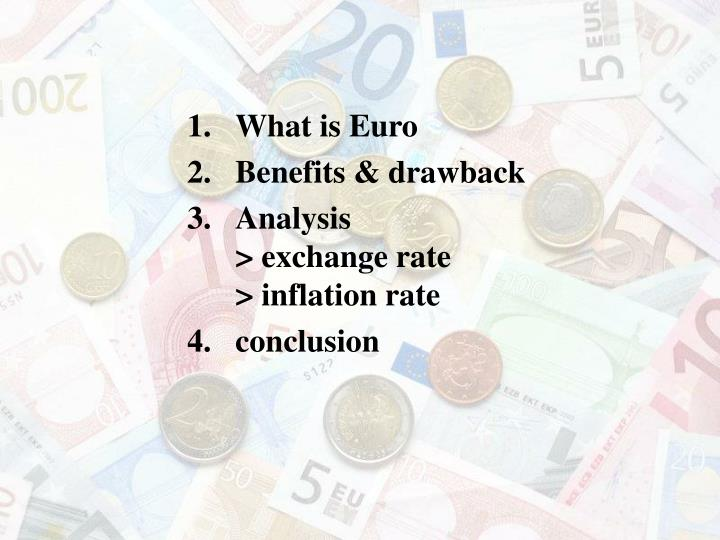What is Euro