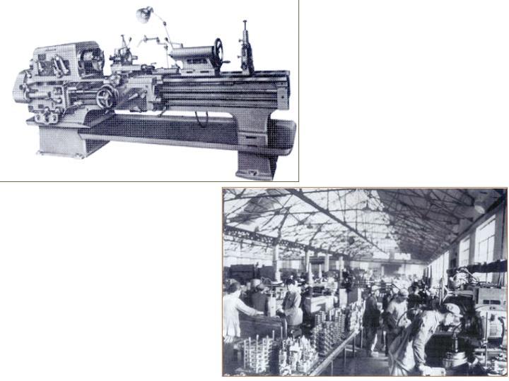 沈阳第一机床厂