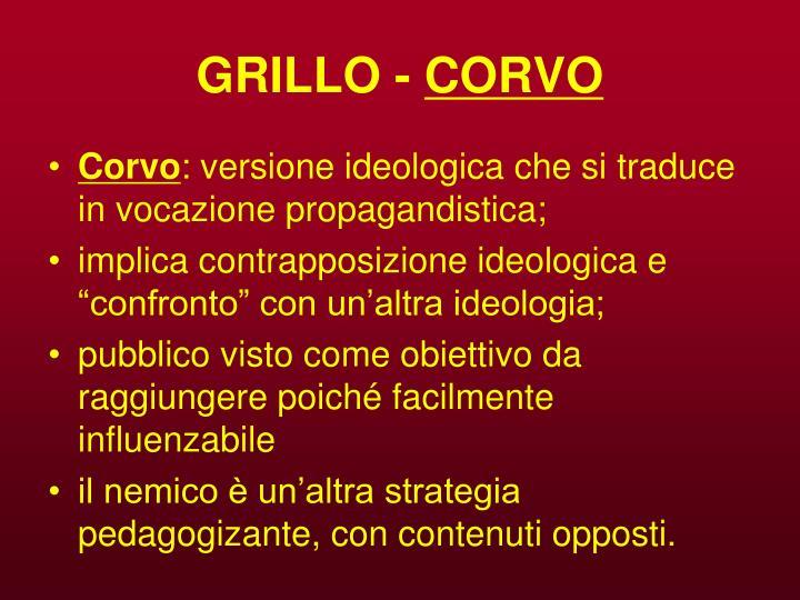 GRILLO -