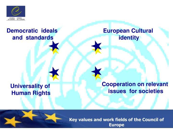 European Cultural