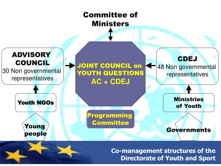 Committee of Ministers