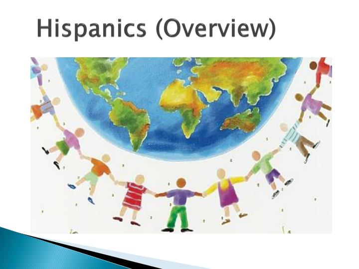 Hispanics (Overview)