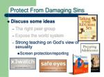 protect from damaging sins4