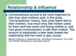 relationship influence4