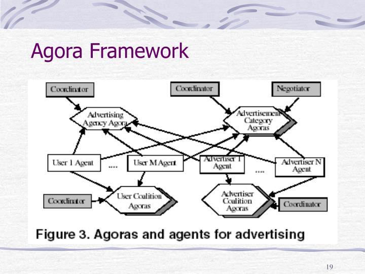 Agora Framework