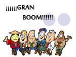 gran boom