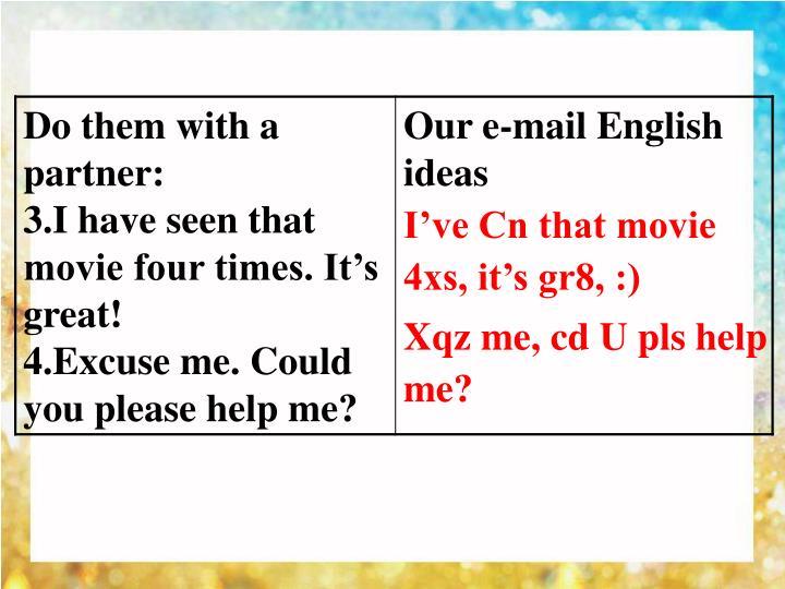 I've Cn that movie 4xs, it's gr8, :)