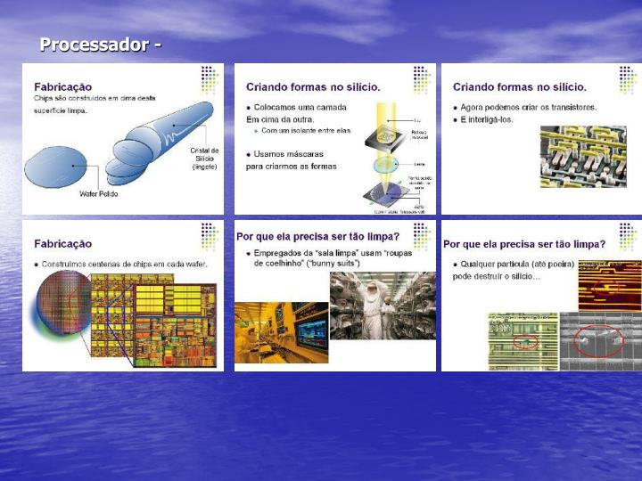 Processador -