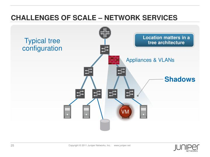 Challenges of Scale