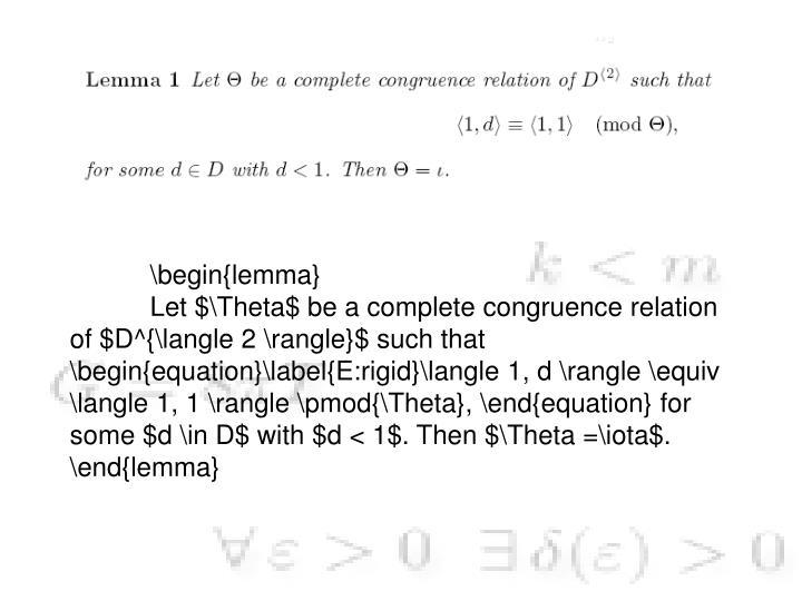 \begin{lemma}
