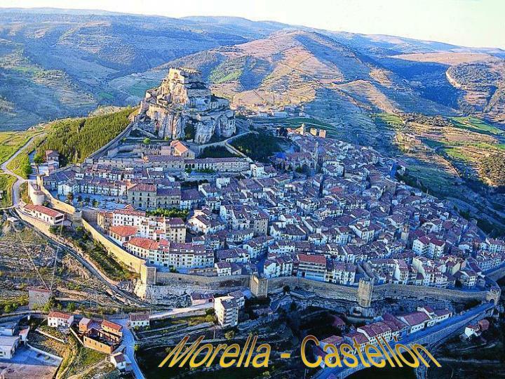 Morella - Castellón
