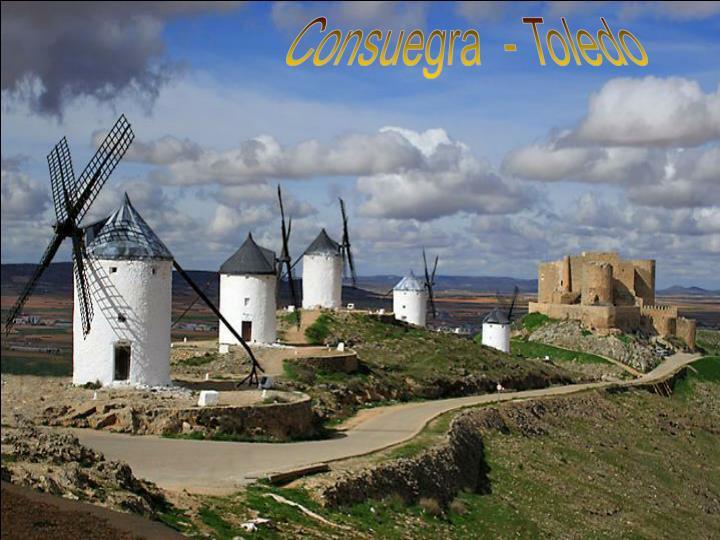 Consuegra  - Toledo